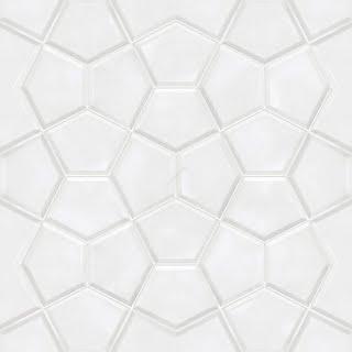 As Wall Tiles David Bailey S World Of Escher Like Tessellations